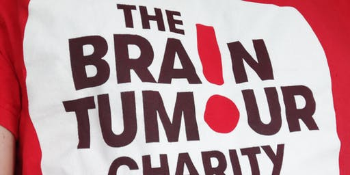 Dunfermline Twilight Walk for the Brain Tumour Charity