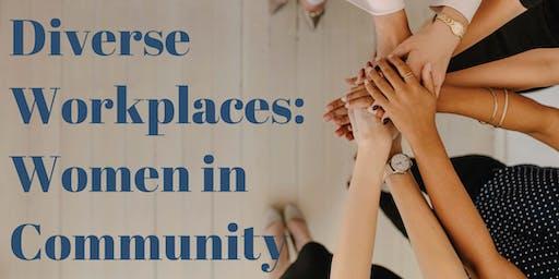 The Power of Women in Community
