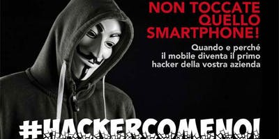 Power Breakfast #HackerComeNoi