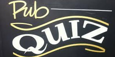THSiS Pub Quiz 2019 tickets