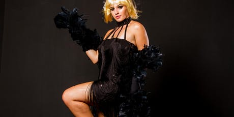 Burlesque Night Show | Valen Bar ingressos