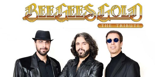 Bee Gees Gold starring John Acosta as Barry Gibb