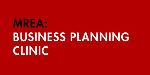 MEGA Agent MREA Business Planning Clinic - Invite Only