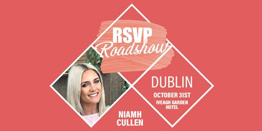 RSVP Roadshow - Dublin