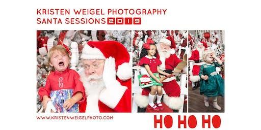 Santa Sessions 2019