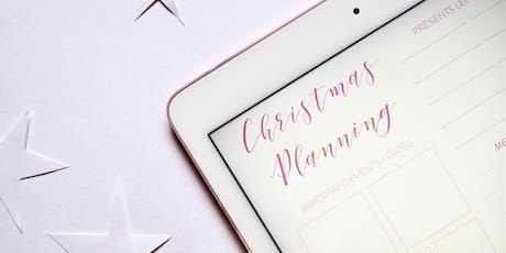 How to lead a healthy Christmas season tickets
