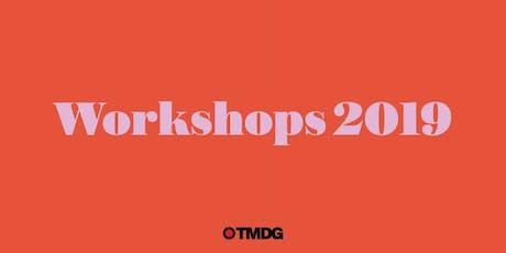 [Workshops] TRImarchi 19 entradas