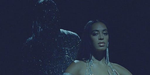 Film Screening: 'When I Get Home' by Solange Knowles