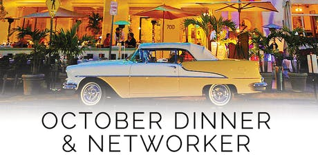 Miami Beach Chamber October Dinner & Networker tickets