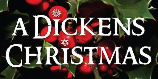 YPOSBC – A Dickens Christmas