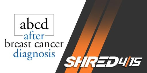 ShredGives - Breast Cancer Awareness Class, benefitting ABCD