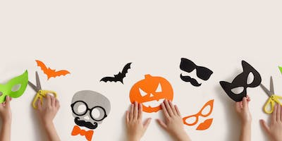 Halloween Celebration at Central Library