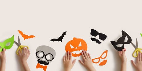 Halloween Celebration at Central Library tickets
