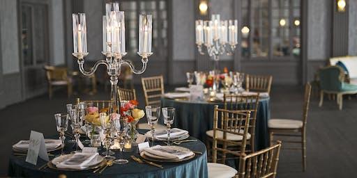 The Landmark Society's Annual Holiday Luncheon
