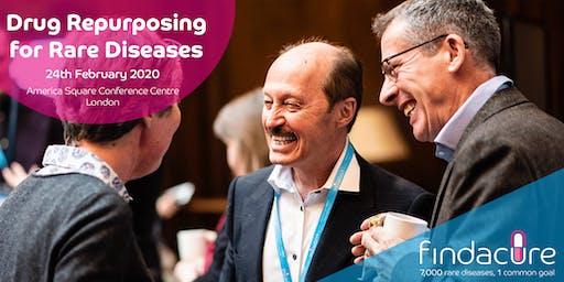 Drug Repurposing for Rare Diseases 2020 Conference