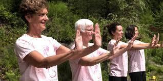 Qigong for Breast Health