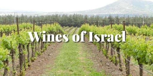 Great Wines Of Israel