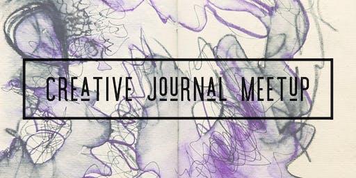Creative Journal Meetup