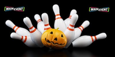 Halloween *****-Or-Treat at Main Event Webster