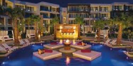 Girls Trip Cancun boletos