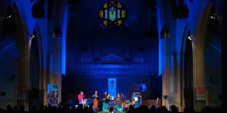Benefit Concert for Polaris Waldorf School and Center tickets