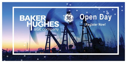 Baker Hughes Open Day