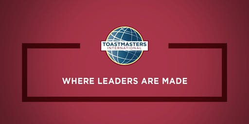 Toastmasters in your City!