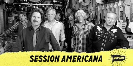 Session Americana
