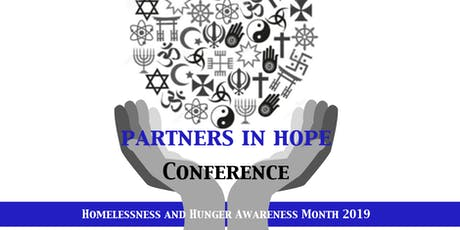 Partners in Hope tickets
