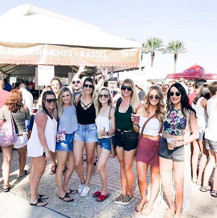 2019 Beaches Oktoberfest image