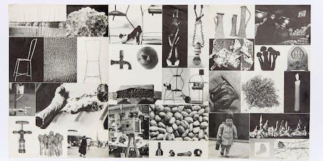 Bauer apre il suo archivio storico fotografico della didattica biglietti