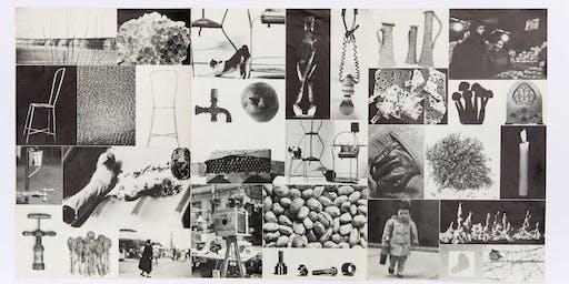 Bauer apre il suo archivio storico fotografico della didattica