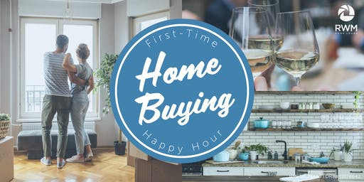Home Buying Happy Hour - Sips & Strategies for New Buyers!