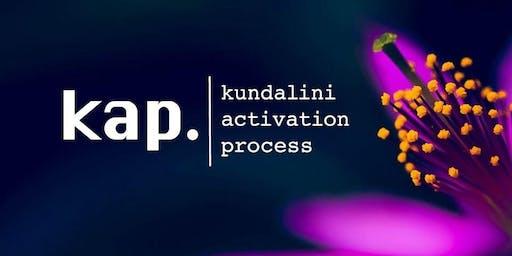 Kundalini Activation Process