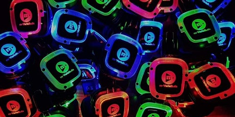 Silent Disco (Families) tickets