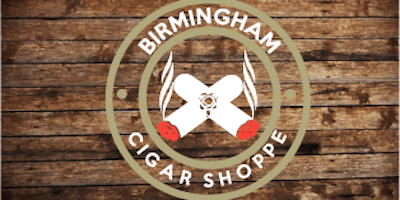 COMING SOON PARTY - THE CIGAR SHOPPE OF BIRMINGHAM,