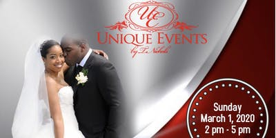 7th Annual Wedding and Event Showcase-VENDORS ONLY