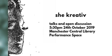 she kreativ // Europia Art Collective tickets