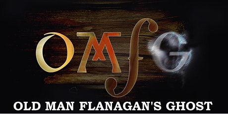 Christmas Party with OLD MAN FLANAGANS GHOST. tickets