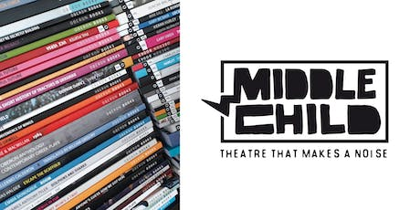 PLAYING AFTER DARK - MIDDLE CHILD (PWYC) tickets