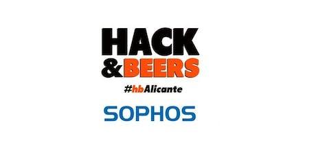 Hack & Beers Vol. 6 - Alicante entradas