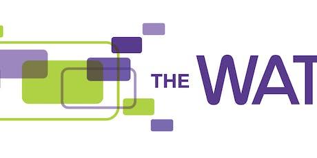 WatfordUTC Student Reflection Surgery 5.00-6.00pm Thursday 17th October 2019 tickets