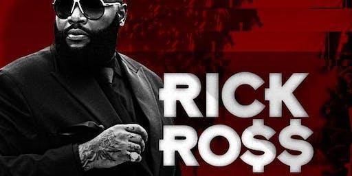 RICK ROSS & FRIENDS LIVE @ EMPORIUM