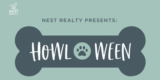 Howl-o-Ween with Nest Realty Atlanta