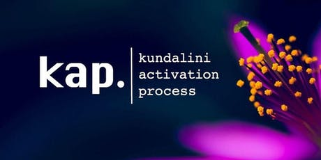 Kundalini Activation Process tickets