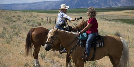The view from here: Covering the environment in rural western communities tickets