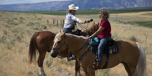 The view from here: Covering the environment in rural western communities