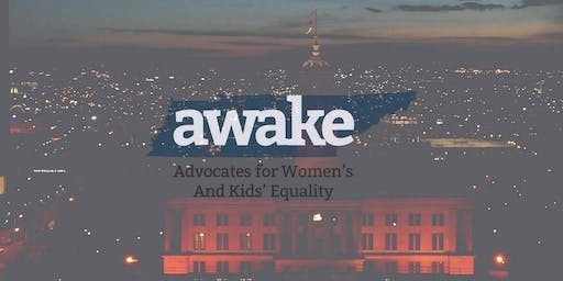 Artists for AWAKE - Rooted in Change