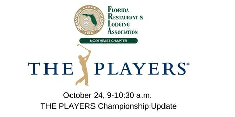 THE PLAYERS Championship Update tickets