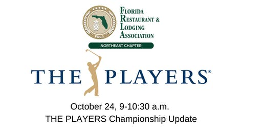 THE PLAYERS Championship Update